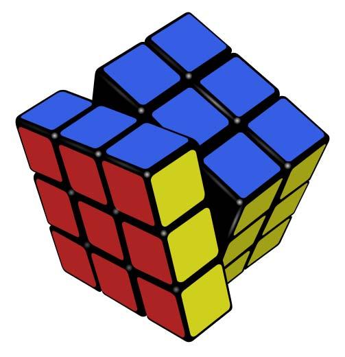 rubikub pour illustrer 4colors